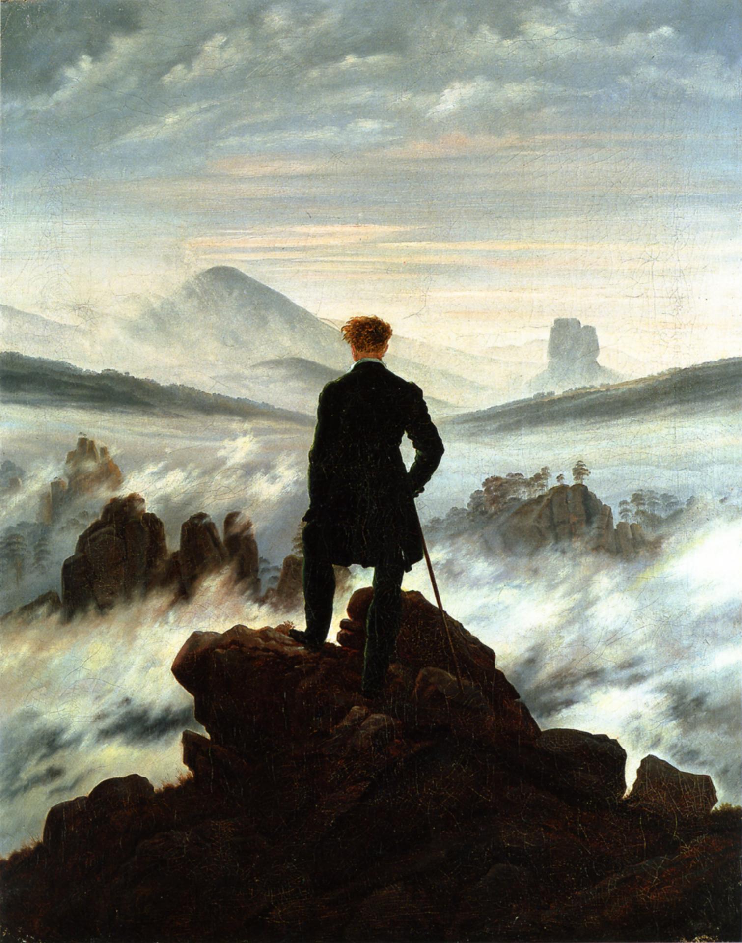 雲海を見下ろすさすらい人 .jpg